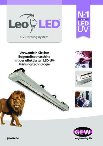 LeoLED Standard DE