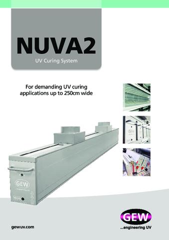 NUVA2 Brochure EN