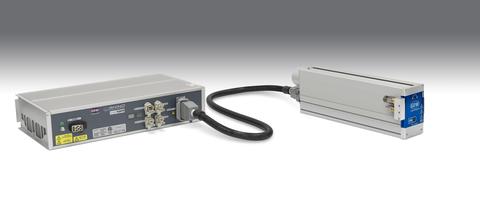 ArcLED RHINO E4C + cable DSC5611 12 LASHUP