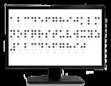 EyeC Braille