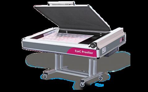 EyeC Proofiler 900 - 1700 DT