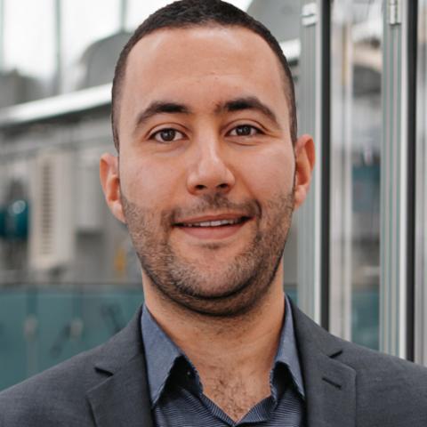 Ahmed Themi