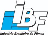 Logo IBF Branco