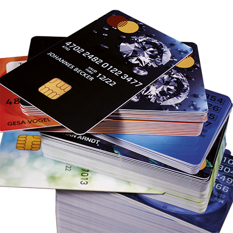 EMV Banking and Color ID Card Personalization