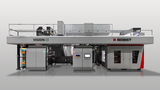 VISION CI Flexo press