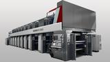 VISION RS 5003 - Tiefdruckmaschine