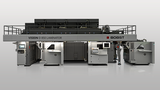 VISION D 850 LAMINATOR - Multitechnologie-Laminator