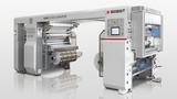 NOVA SX 550 LAMINATOR - Solventless laminator