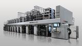 MASTER RS 6003 - Gravure printing presses