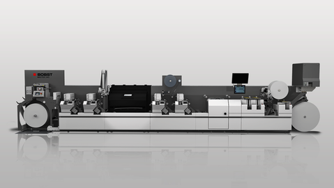 MASTER DM5 All-in-One press