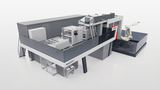 MASTER CI - Flexo press