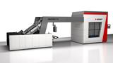 MASTERSTAR - Sheet-to sheet laminator