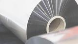 AlOx Konversionslösung - Vakuum-Metallisierung