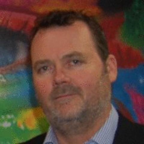 Trevor Maloney