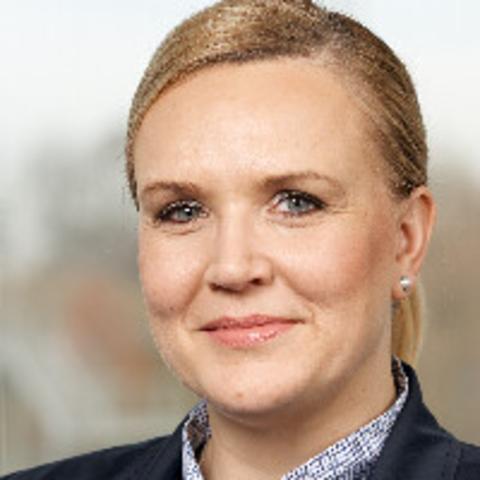 Carolyn Baudach-Lüdtke