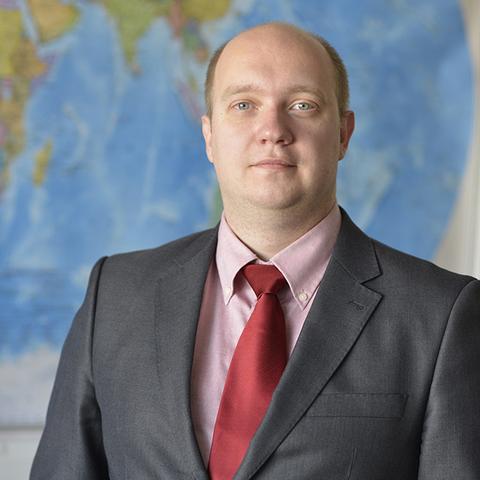 Evgeny Demidov