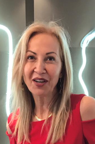 Claudia Bengala