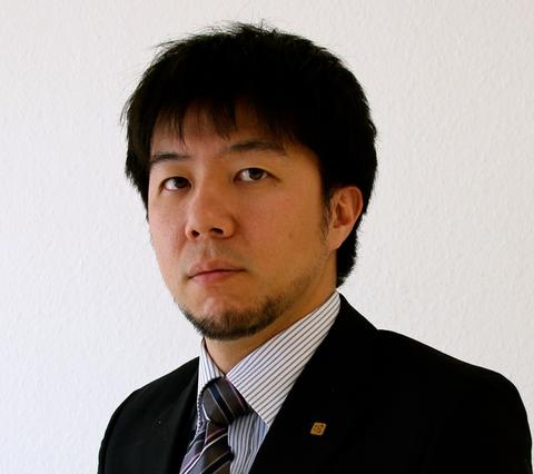Kosuke Uchida