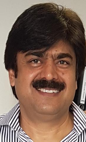 Rakesh Sodhi