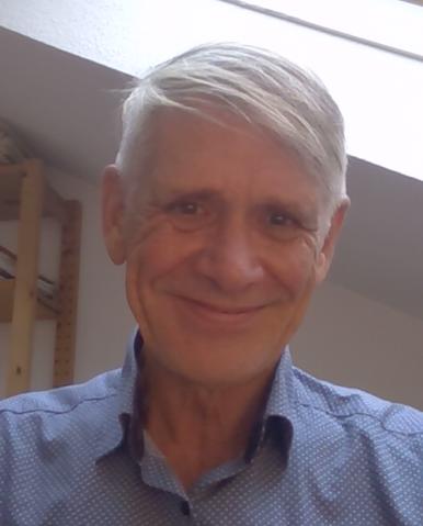 Dieter Stellmach