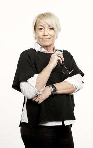 Susanne Nester