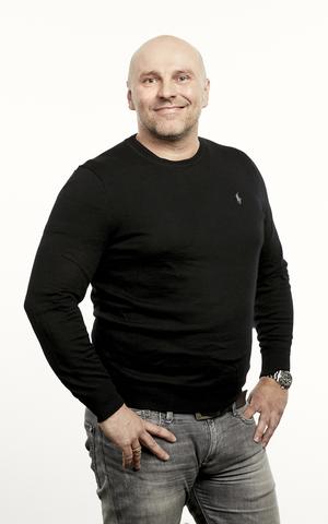 Oliver Gotthardt