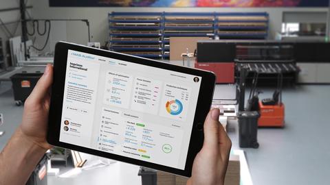 Dataline Highlight MAS Audit Software