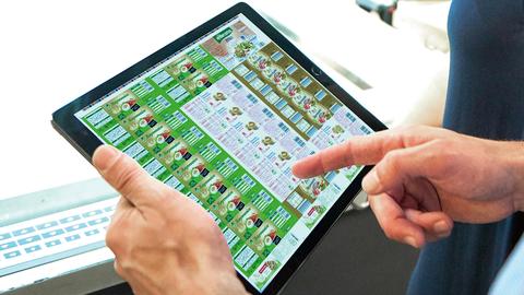 MultiPress Highlight: Automatically combine print jobs