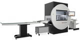 All in one pass, dynamic for every sheet: MOTIONCUTTER digital high-speed laser system