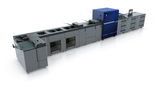 Smart factory printing: AccurioPress C14000/C12000