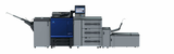 Rethink graphic communication: AccurioPrint C4065