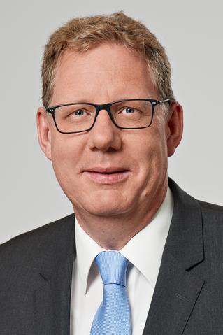 Dr. - Ing. Markus Heering