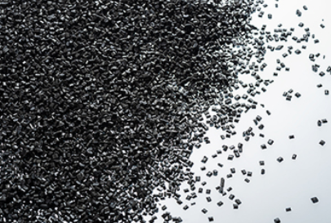 ! Aus PET-Reststoff wird Spritzgussmaterial