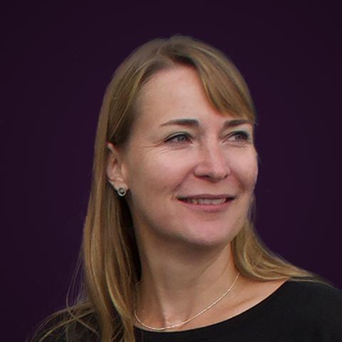 Annie Kuschel