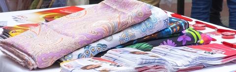 Abteilung Textil der ESMA