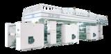 DLM / WLM (The dry / wet laminator)