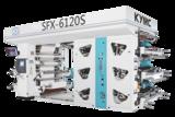 SFX (Die raumsparende Presse) - Stack Flexo