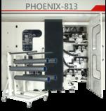 Phoenix (Die kompakte Servopresse) - CI Flexo