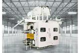 Inflex (Die Flexodruckmaschine, gebaut für Kompatibilität) - Inline-Flexo