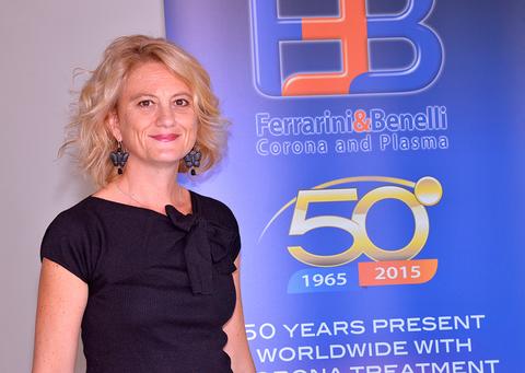 Claudia Benelli