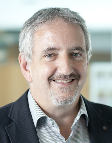 Prof. Dr.-Ing. Gunter Hübner