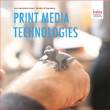 Study Program Print Media Technologies at Stuttgart Media University