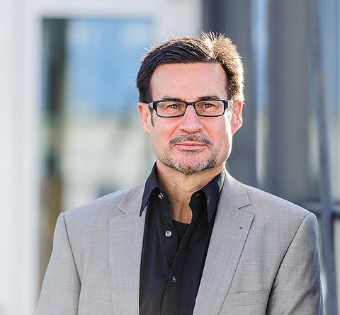 Prof. Dr. Martin Dreher