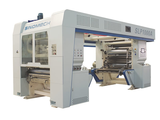 Solventless Laminator for Paper, Film and Alu Foil Substrates