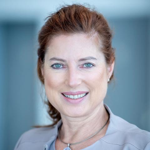 Dagmar Ringel