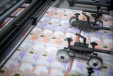 Koenig & Bauer Banknote Solutions: We make banknote possible