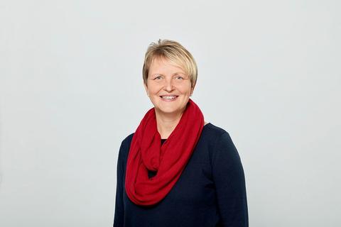 Anne-Kathrin Gerlach