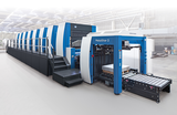 Printing machines for metal printing