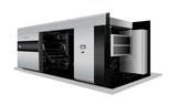 Evo LAM - Flexibilität, Qualität und Leistung in der Beschichtungs- und Laminiertechnik
