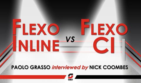 Flexo Inline vs Flexo CI Archipelago